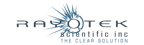 Rayotek Scientific, Inc. logo
